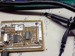 microFox 3.5MHz