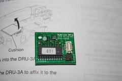 Установка DRU-3. #2