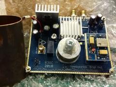 Трансвертер 5.7 ГГц