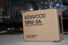 Установка DRU-3. #1